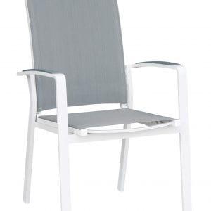 100511grå Hagemøbler og utemøbler - Fine design