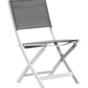 100517grå Hagemøbler og utemøbler - Fine design