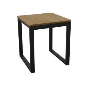 100651sort Hagemøbler og utemøbler - Fine design