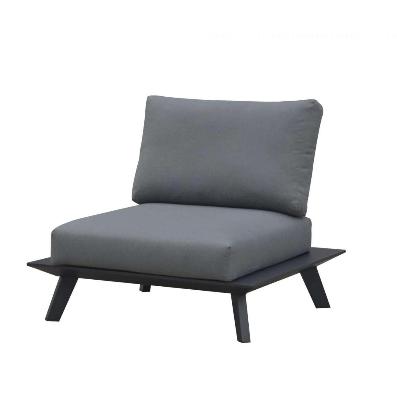 100675sort-caas620.1wo Hagemøbler og utemøbler - Fine design
