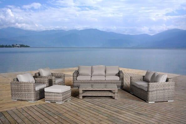 100705lite Hagemøbler og utemøbler - Fine design