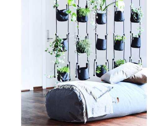 Trimm Copenhagen Rocket Daybed Sofa - grå i stuen
