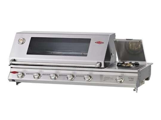 Signature SL4000S innbygningsmodell med sidebrenner