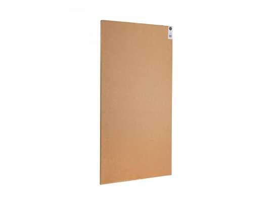 Bedd bunn i rust farge 120cm ganger 60 cm