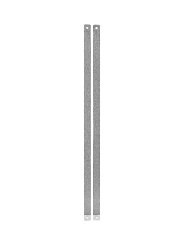 Bedd_30-009_2xavstiver_60cm Hagemøbler og utemøbler - Fine design