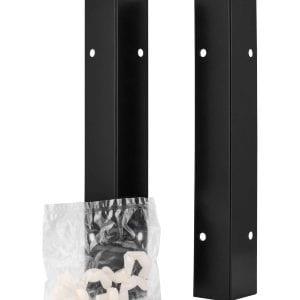 Bedd_30-013s_lengdeskjøt_2pk Hagemøbler og utemøbler - Fine design