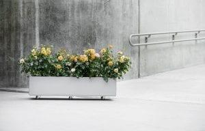 Modell-40-011g Hagemøbler og utemøbler - Fine design