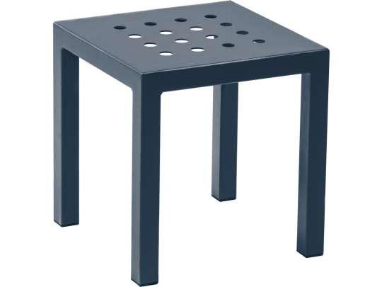 Sundays Frame krakk i mørkblå aluminium lakkert med Jotun pulverlakk