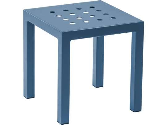 Sundays Frame krakk i blå aluminium lakkert med Jotun pulverlakk