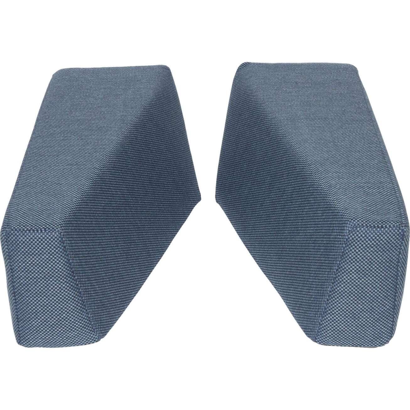 Sundays Frame sofaputer til armlene - blågrå