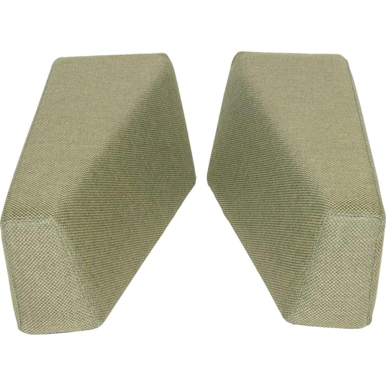 Sundays Frame sofaputer til armlene - grønn