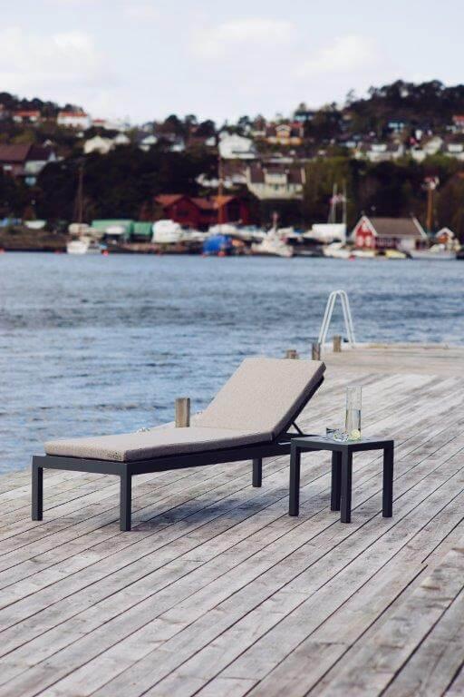 Sundays100703solseng Hagemøbler og utemøbler - Fine design