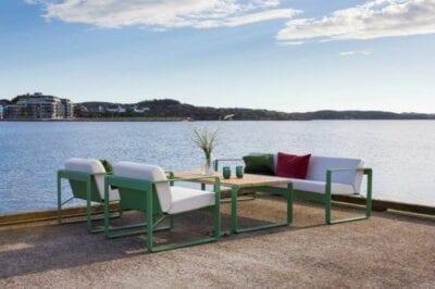 Sundaystbafuru Hagemøbler og utemøbler - Fine design