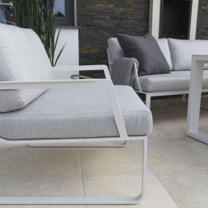 Hagemøbler og utemøbler fra Fine Design. Hagestol