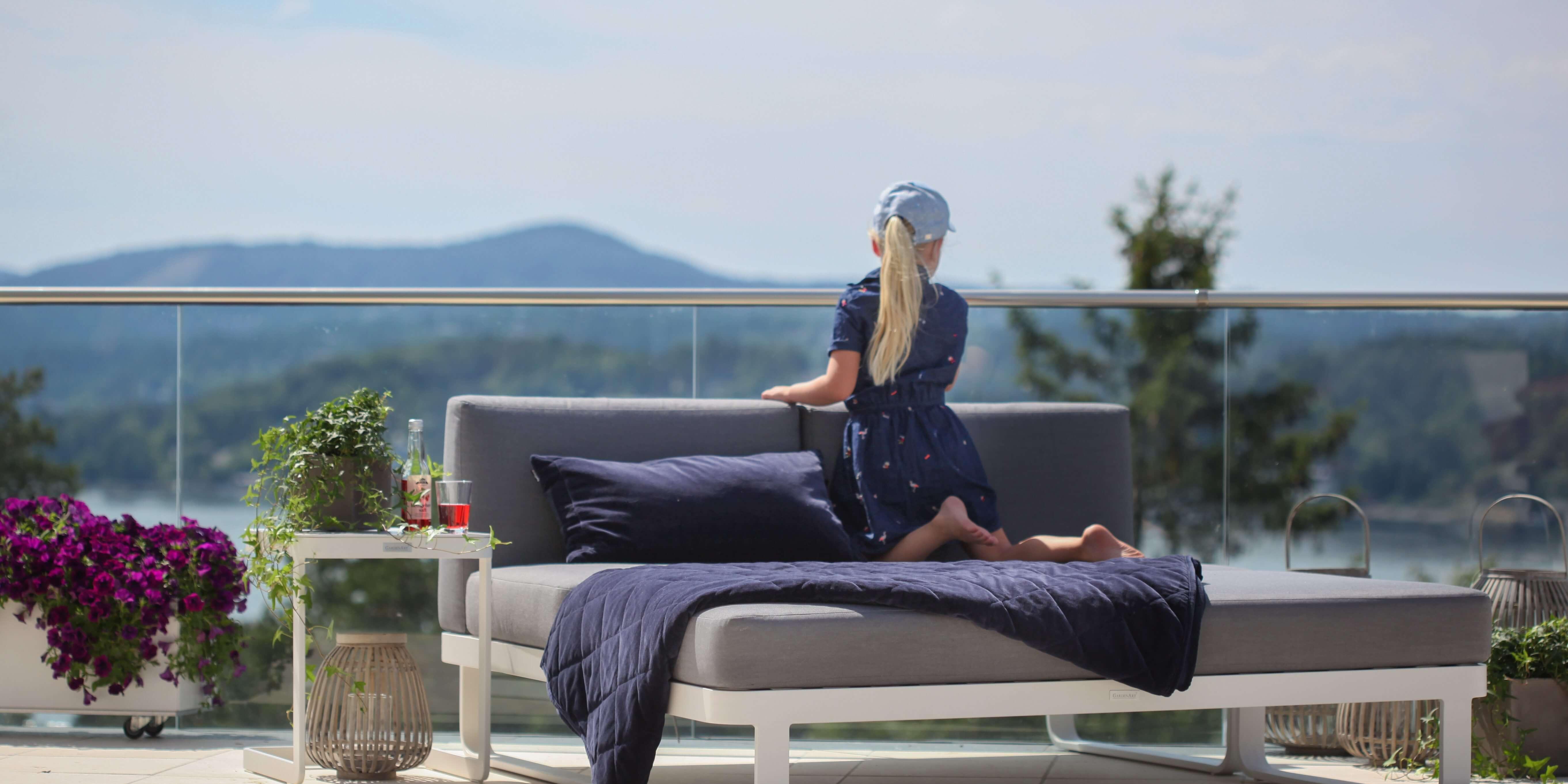 Seriøst Fine Designs bestselgere for 2018-sesongen – kjøp nye hagemøbler i GI-84
