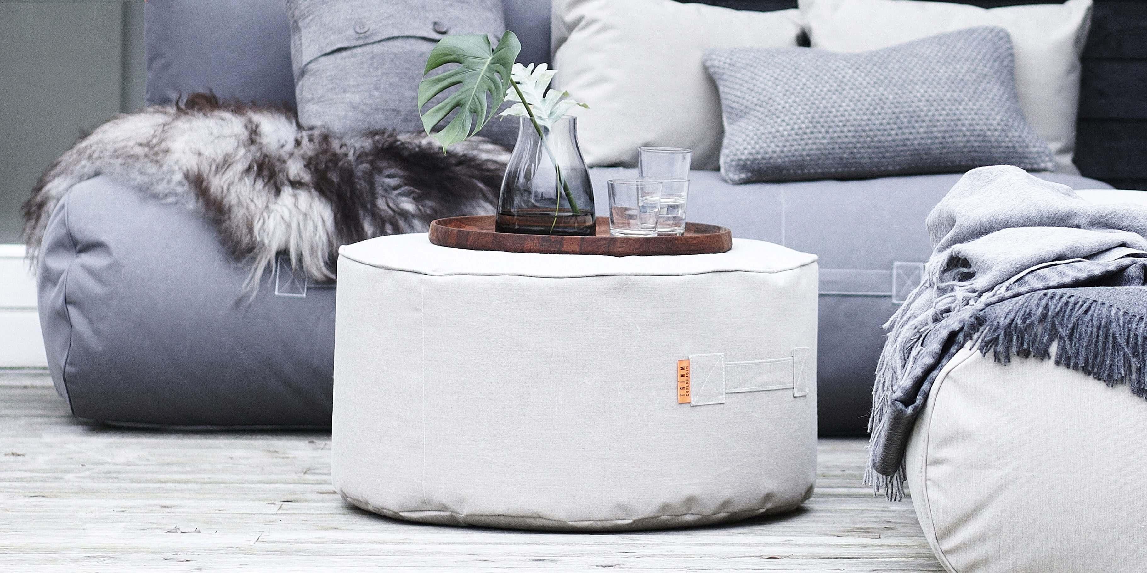 Oppsiktsvekkende Hvordan velge riktige hagemøbler? | Fine Design GA-37