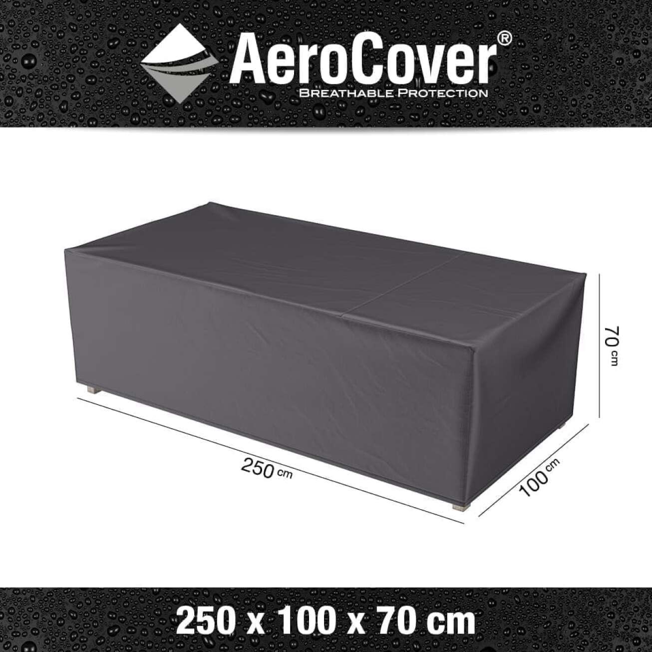 møbeltrekk-for-sofa-250x100-steinkull-m-aerocover-8717591771302 Hagemøbler og utemøbler - Fine design