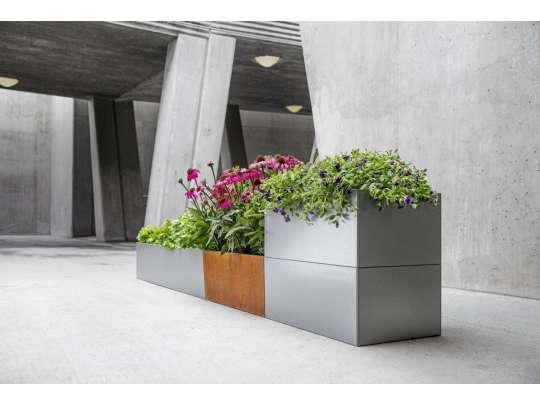 BEDD plantekasse, Modell-40-038M, får du hos Fine Design