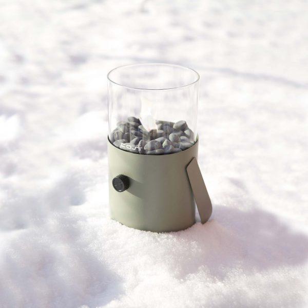 Cosicoop Original Olive – Utelykt På Gass (5801020) Hagemøbler og utemøbler - Fine design