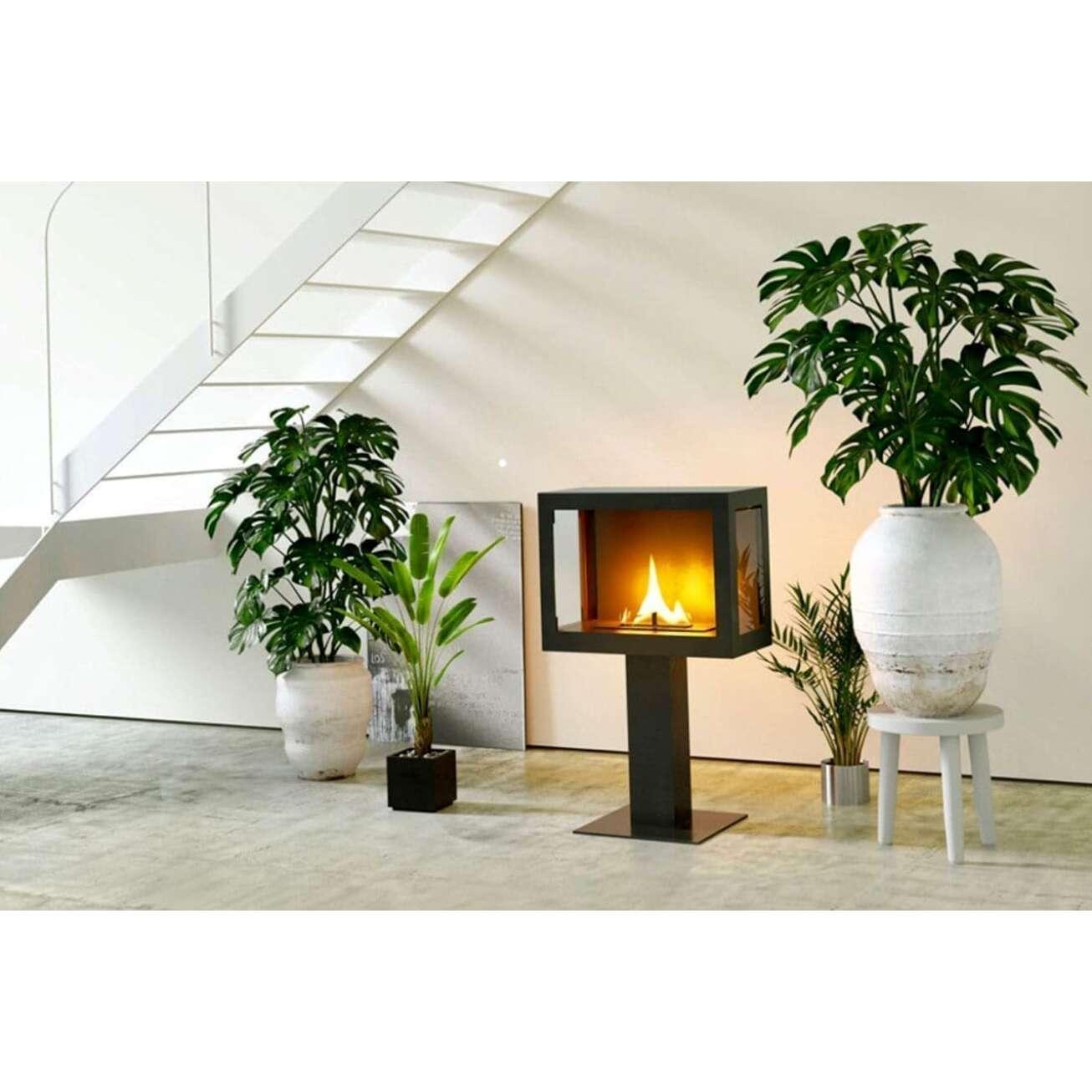 Hagemøbler og utemøbler fra Fine Design - Tenderflame