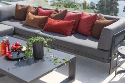 100501sort Hagemøbler og utemøbler - Fine design