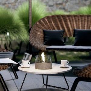 Cafe-mgo Hagemøbler og utemøbler - Fine design