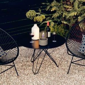 Lilly-mgo-12-cm Hagemøbler og utemøbler - Fine design