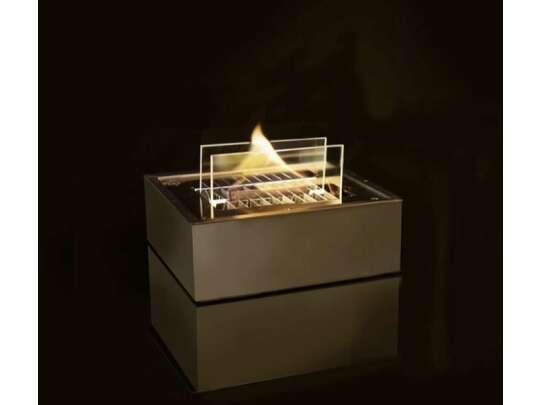 Tenderflame Burner Sort 90 Wb (100151) Hagemøbler og utemøbler - Fine design
