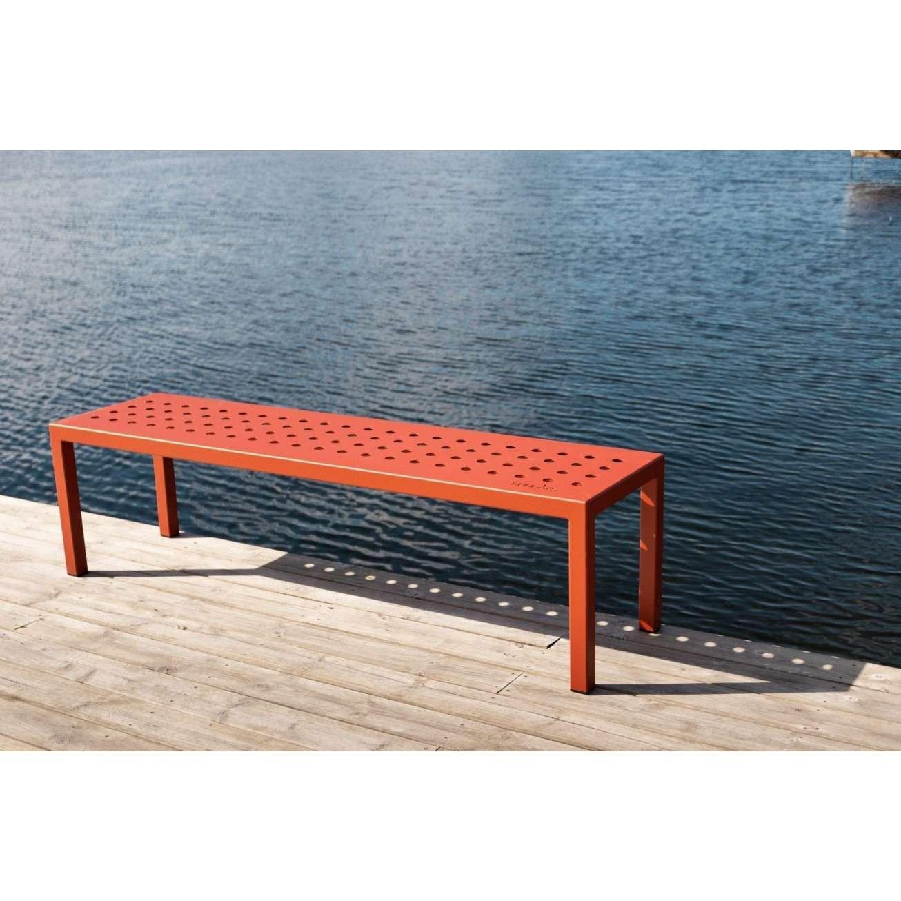 Tropenatt-spisebenk-sundays-design-fra-fine-design Hagemøbler og utemøbler - Fine design