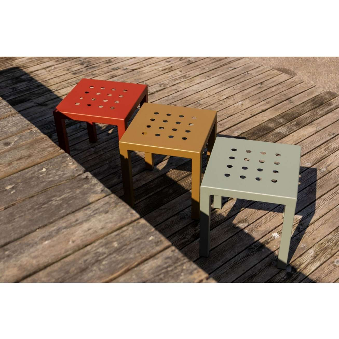Krakk-sundays Hagemøbler og utemøbler - Fine design