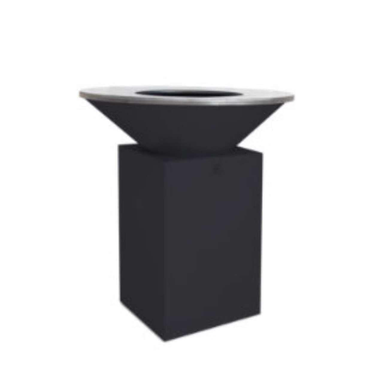 Ofyr Classic Black 85-100 Hagemøbler og utemøbler - Fine design