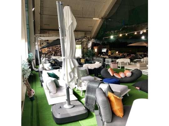 100725 Hagemøbler og utemøbler - Fine design