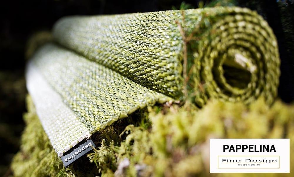 Fine Design selger Pappelina-tepper