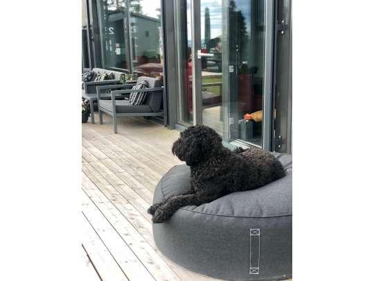 Hundesengpuff Hagemøbler og utemøbler - Fine design
