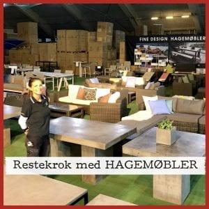 Salg På Hagemøbler – Restekrok – Gjør Et Kupp På Fornebu Hagemøbler og utemøbler - Fine design