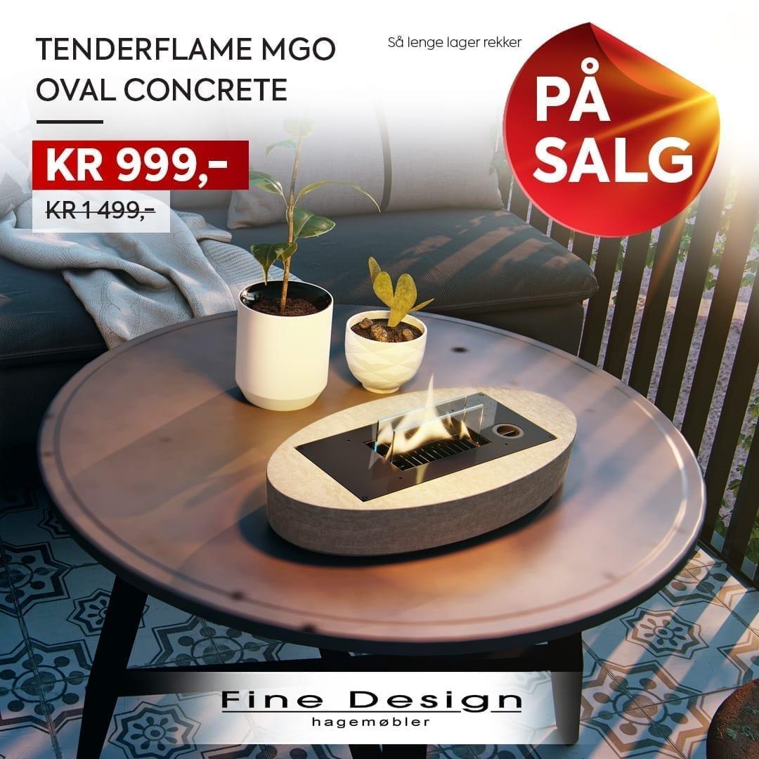 Storsalg Og Lagertømming 2019 – Sesongens Siste Hagemøbelsalg Hos Fine Design Hagemøbler og utemøbler - Fine design