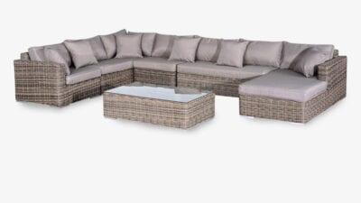 Finedesign-hagemobler Hagemøbler og utemøbler - Fine design