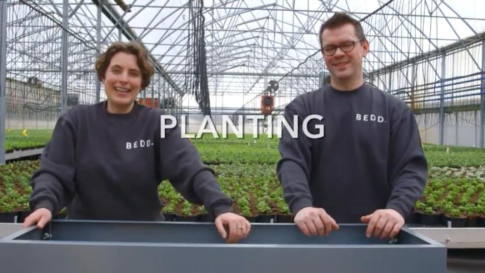 Bedd-plantekasser-1 Hagemøbler og utemøbler - Fine design