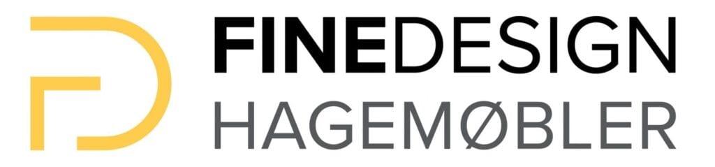 Finedesign-logo2 Hagemøbler og utemøbler - Fine design
