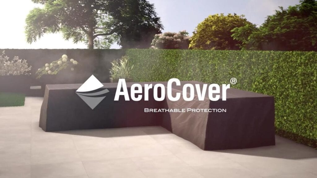 Lagringstrekk Aerocover - Fine design