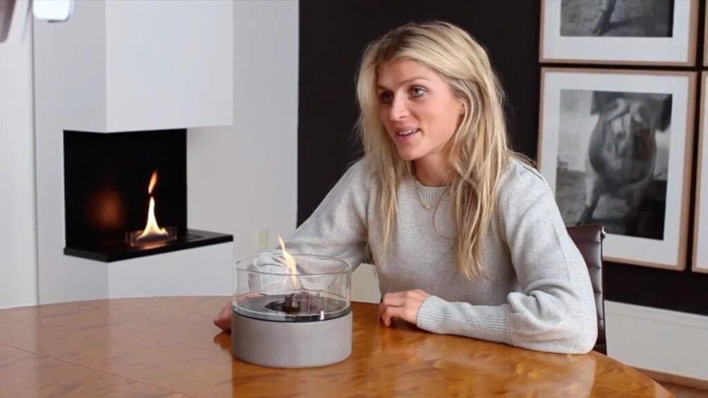 Tender-flames-therese-johaug Hagemøbler og utemøbler - Fine design