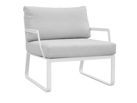 100450hvit-nyopplasta Hagemøbler og utemøbler - Fine design