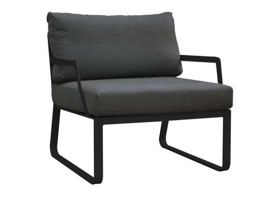 100450sort.nyopplastajpg Hagemøbler og utemøbler - Fine design