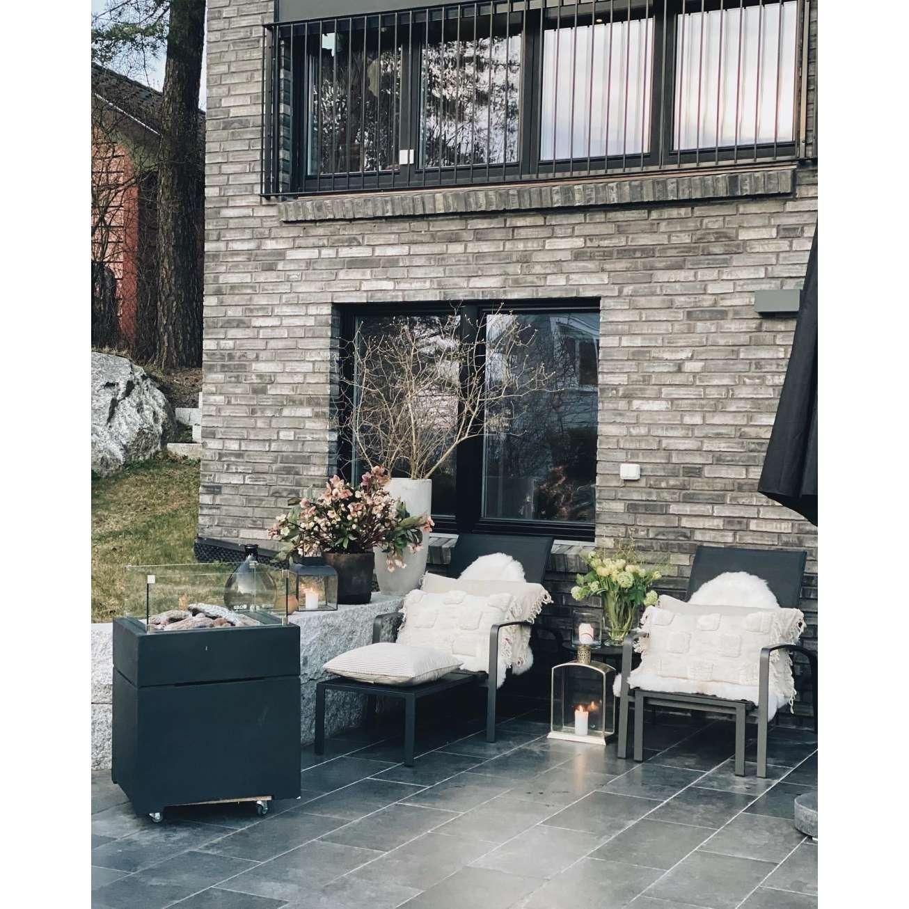 Cosi-og-stoler Hagemøbler og utemøbler - Fine design