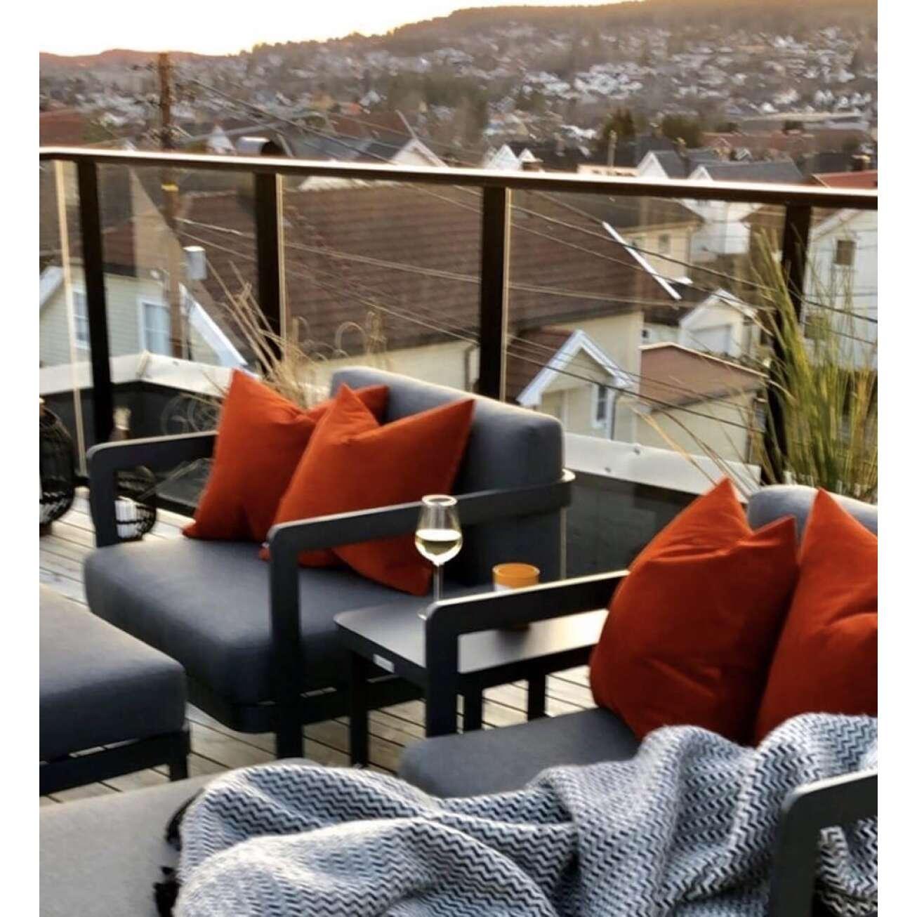 100505 Hagemøbler og utemøbler - Fine design