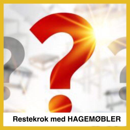 Salg-på-hagemøbler-tilbud-restekrok-fine-design-hagemøbler-2020 Hagemøbler og utemøbler - Fine design
