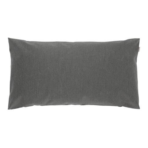 Rocket Cushion Big Grå – Trimm (1017-2) Hagemøbler og utemøbler - Fine design