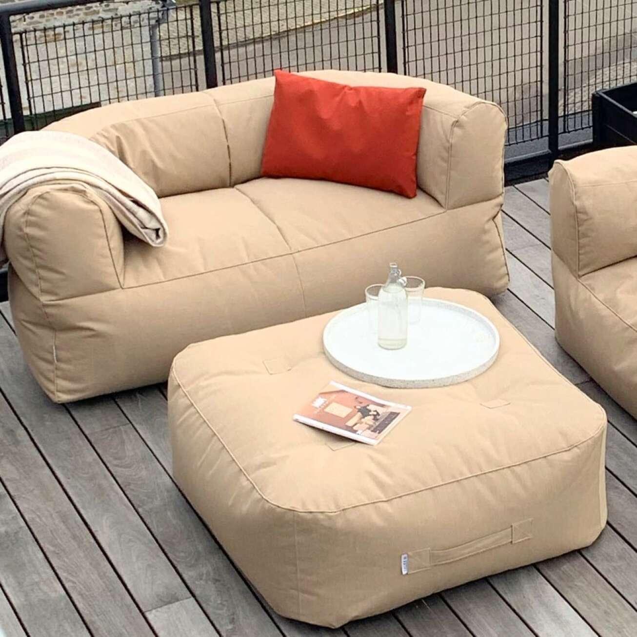 Arm-strong-sofa Hagemøbler og utemøbler - Fine design