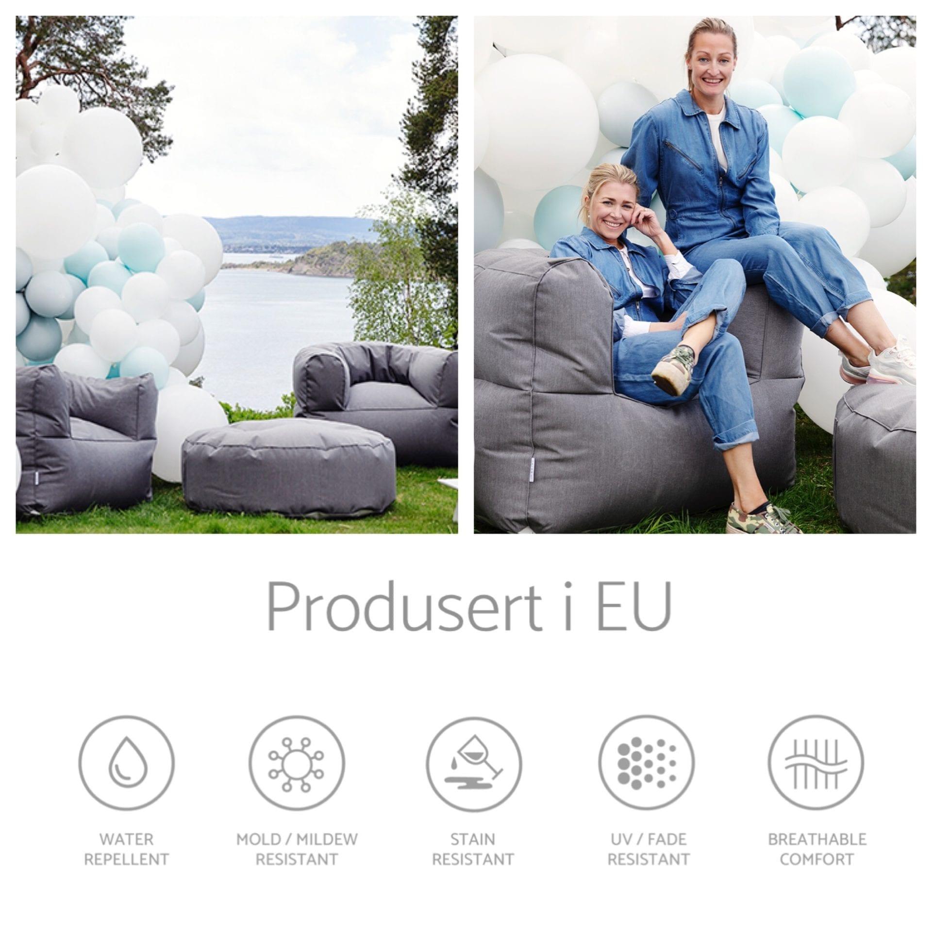 Trimm-copenhagen-fine-design Hagemøbler og utemøbler - Fine design