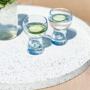 Trimm-terrazzo-white-fine-design Hagemøbler og utemøbler - Fine design